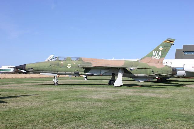 F-105G 62-4432