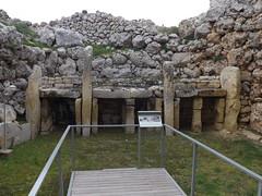 Ġgantija, Xagħra, Gozo, Malta