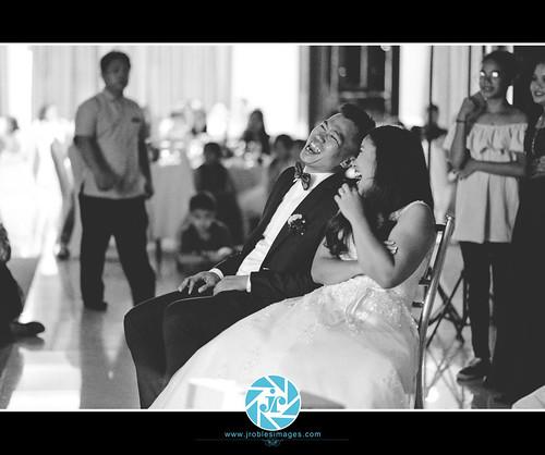Wedding │ Arado x Romero