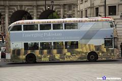 Wrightbus NRM NBFL - LTZ 1159 - LT159 - Pakistan - Hammersmith 9 - RATP Group London - London 2017 - Steven Gray - IMG_0642