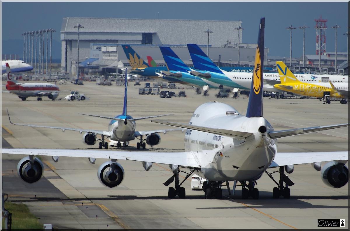 Osaka Kansai Airport - KIX 36366984365_8ebcf132b4_o