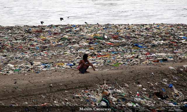 Is Mumbai Open Defecation Free?