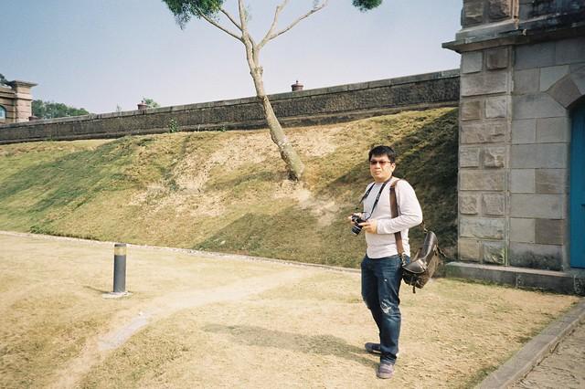 原台南水道