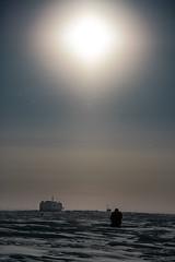 Moon Photographer