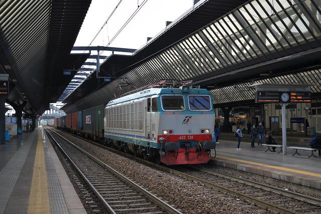 E652.130 MIR MERCI TC 54160 Genova Marittima - Padova Interporto