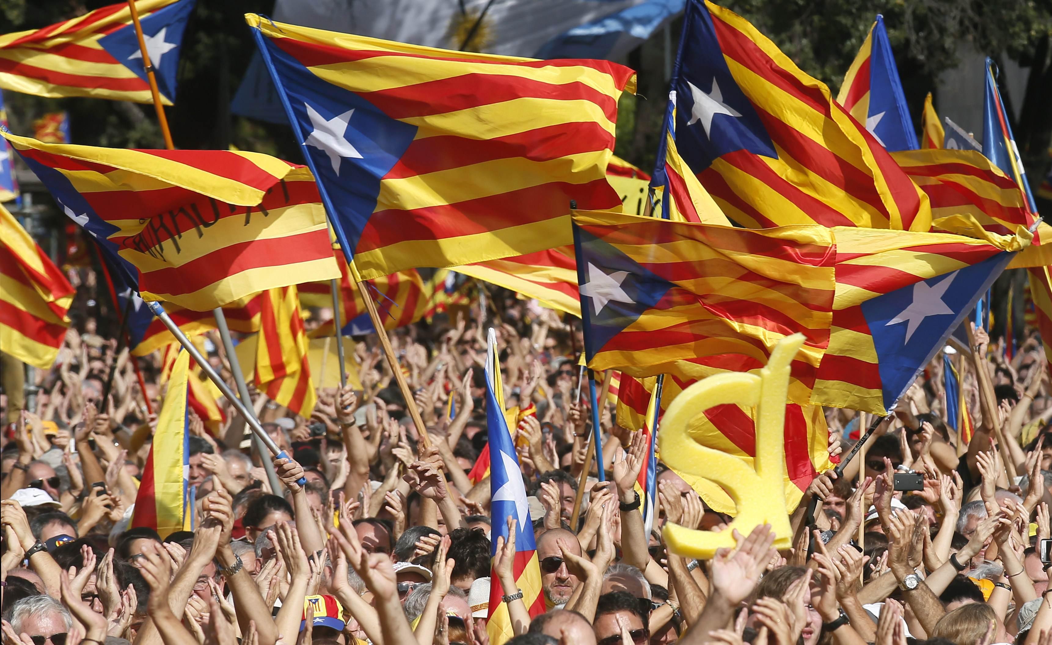 SPAIN-CATALONIA/