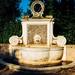 Villa Pamphili - Mask fountain