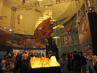 ジブリの大博覧会 12