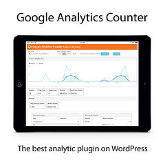 The best Google Analytics plugin for wordpress