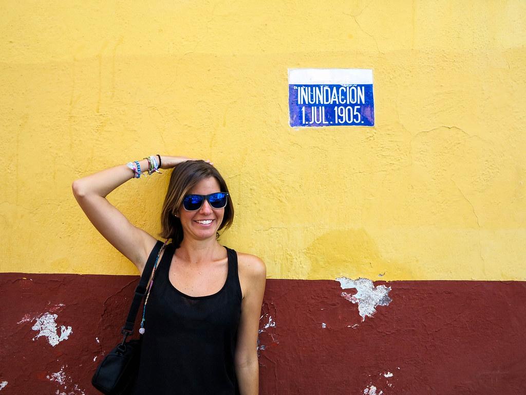 Visita a Guanajuato
