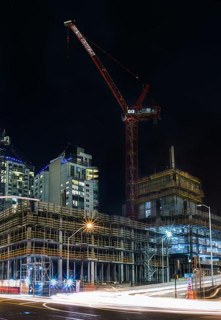 400 and 500 folsom street construction