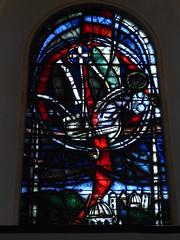 London - St Nicholas Cole Abbey