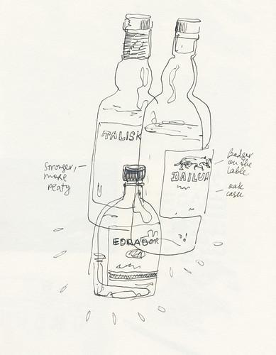 Sketchbook #107: Trip to Scotland_461