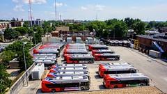 WMATA Metrobus Western Division
