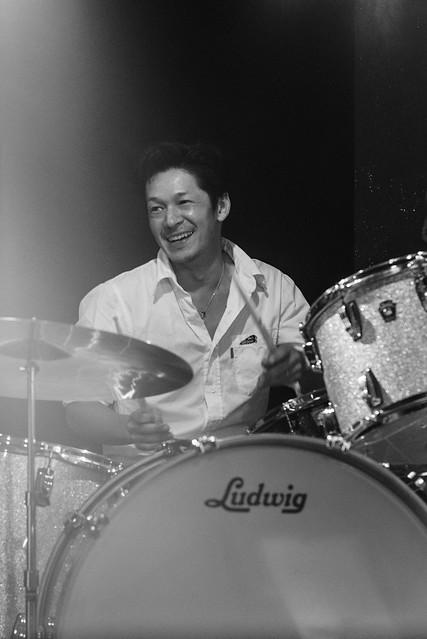 ROUGH JUSTICE live at 獅子王, Tokyo, 27 Sep 2017 -00033