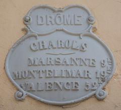 Charols, Drome