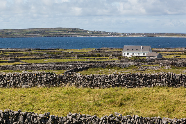 Inish Oirr (Irlande), Canon EOS 5D MARK III, Sigma 24-70mm f/2.8 EX