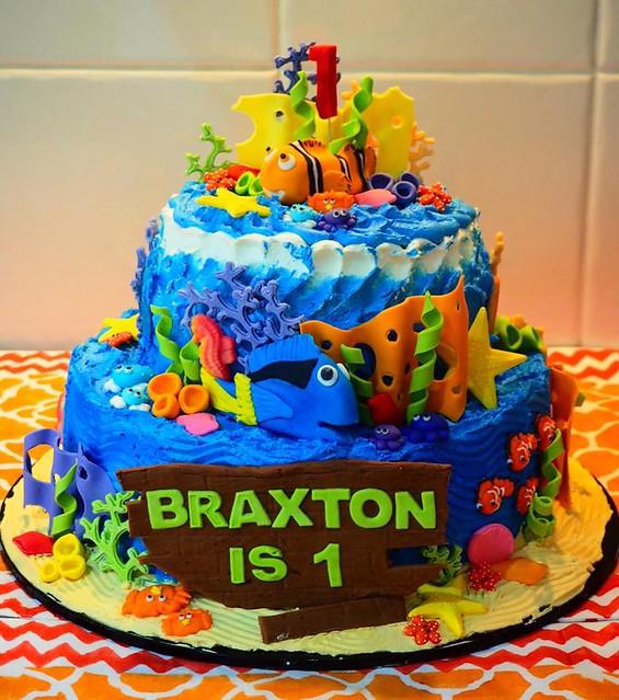 Cake by Jayne Mrs Cake Lady