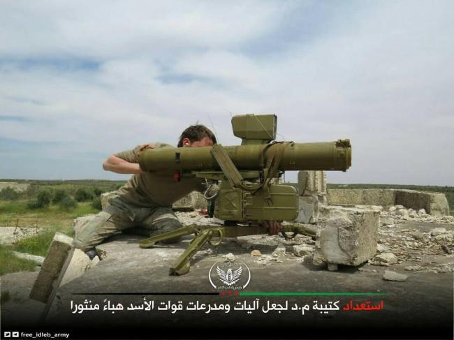 Fagot-ATGM-rebels-syria-c2017-dmlj-1