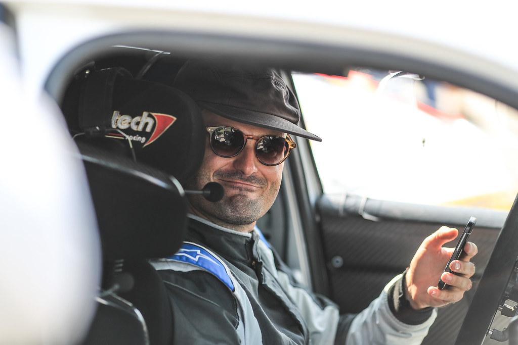 28 VON THURN UND TAXIS Albert (DEU) DEGANDT Bjorn (BEL) Skoda Fabia R5 ambience portrait during the 2017 European Rally Championship ERC Barum rally,  from August 25 to 27, at Zlin, Czech Republic - Photo Jorge Cunha / DPPI