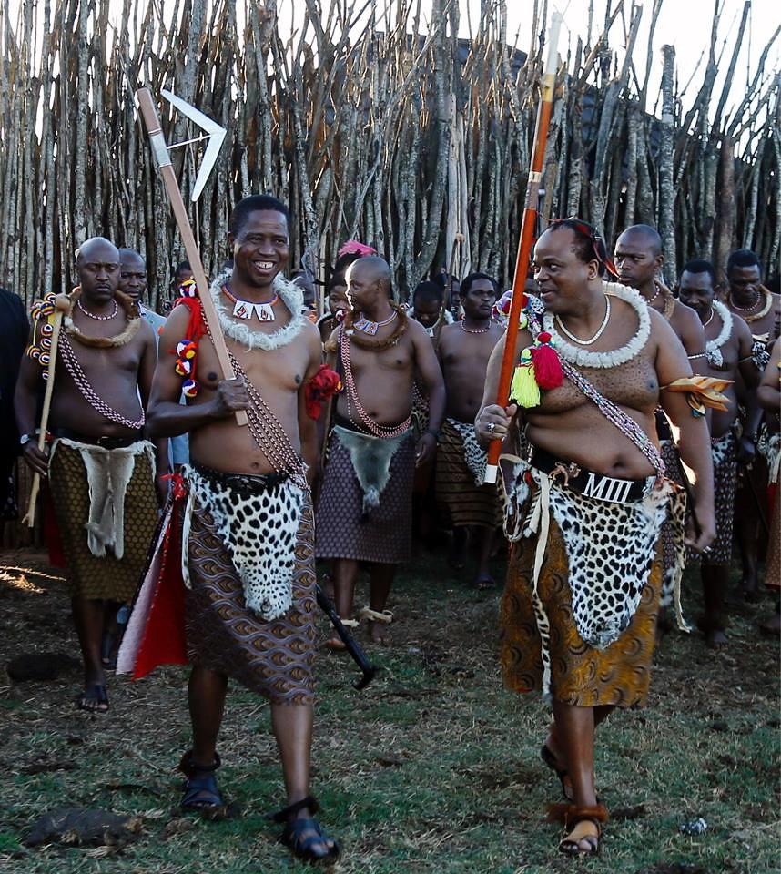 lungu swaziland3