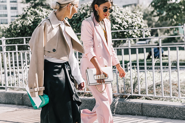 best new york street style fashion week trend style outfit 17