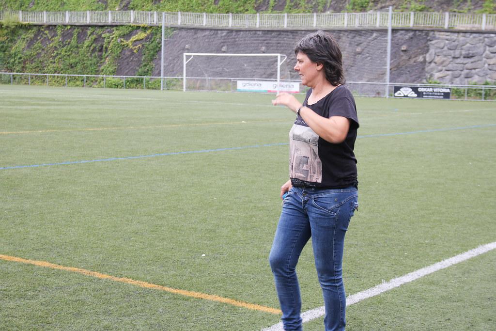 Leintz Arizmendi Futbol Taldea
