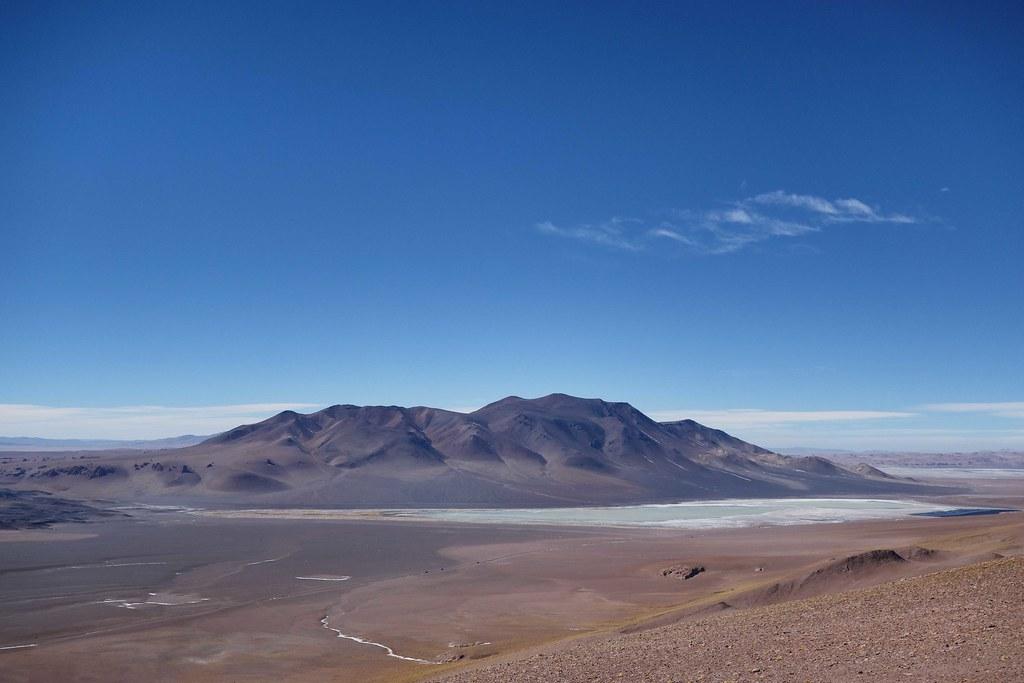San Pedro Atacama - Salar de Tara 12