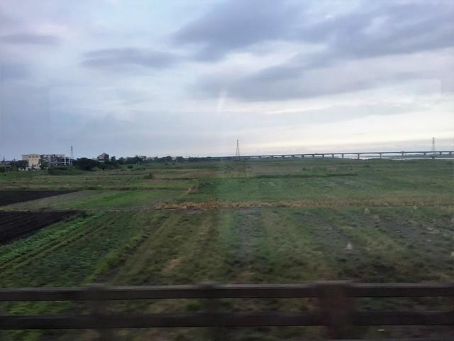 搭乘普悠瑪火車 (20)