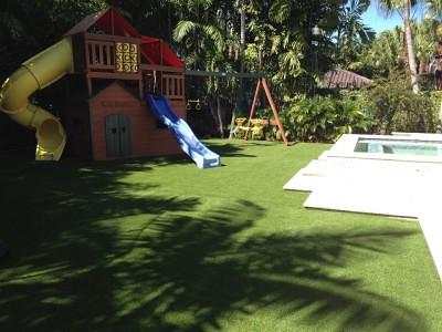 Residential Landscaper Miami