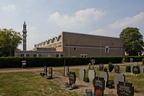 Gemert - Sint-Gerardus Majellakerk