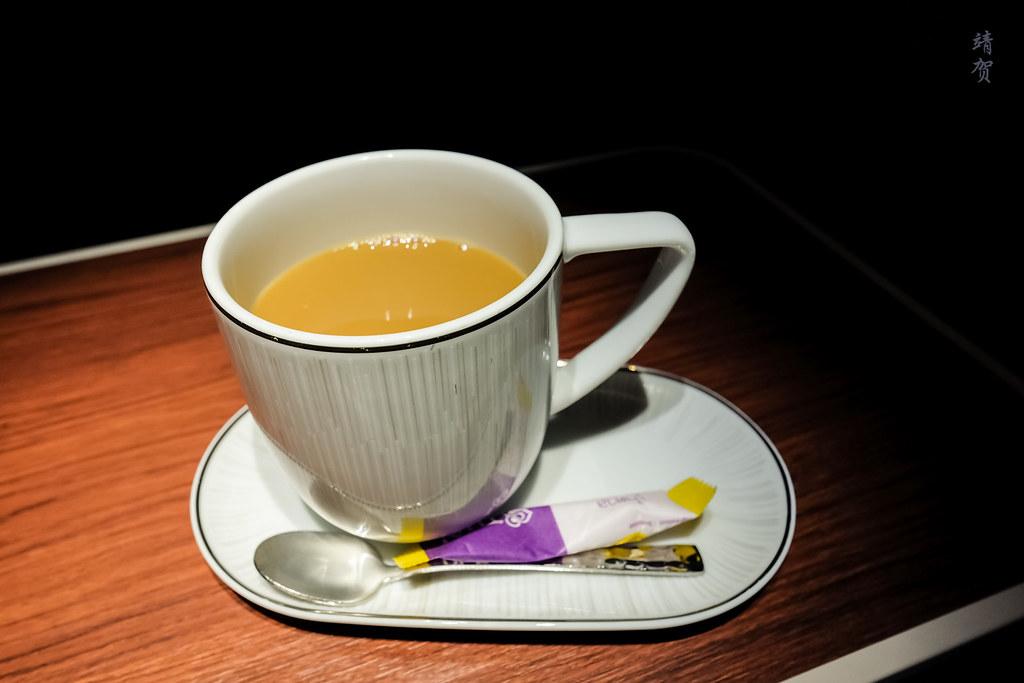 Coffee before breakfast