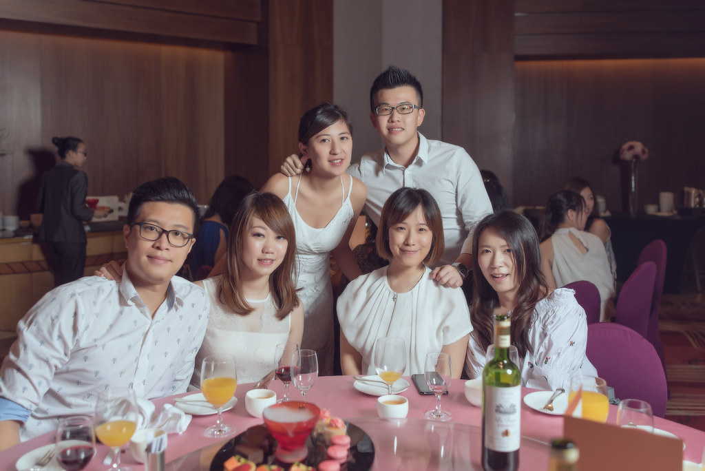 20170610香格里拉遠東國際飯店 (414)