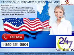 Remove Facebook Ambiguity Via Facebook Customer Support Number @ 1-850-361-8504