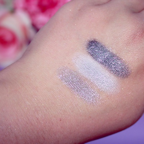 Revue Glitter Bomb Too Faced - Big or not to big15
