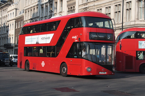 Abellio London LT769 LTZ1769