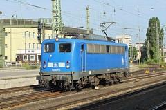 140037 (140831)  Bremen Hbf