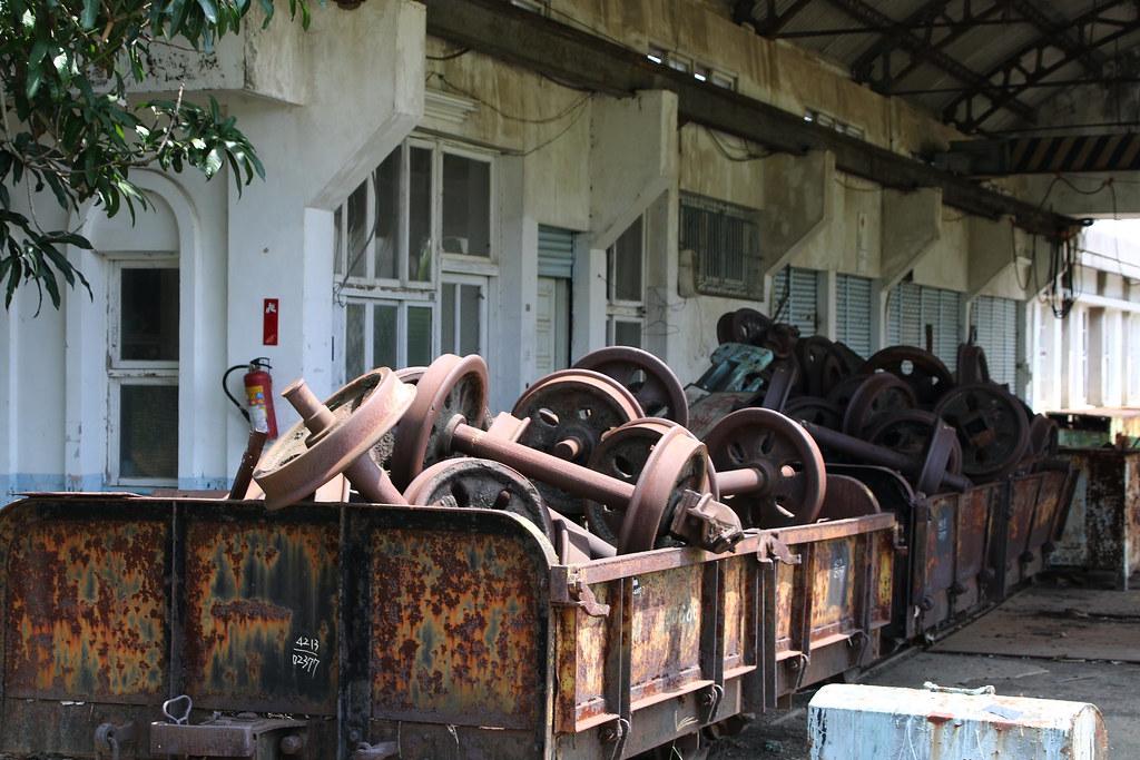 新營糖廠地景文化節 (10)