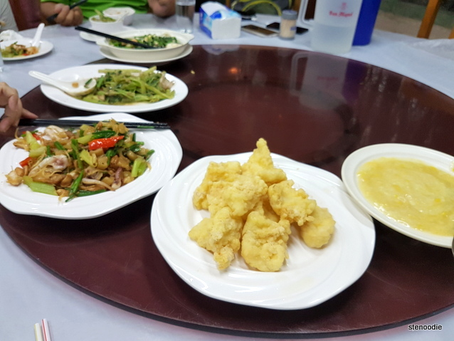 New Tung Kee Chinese Restaurant