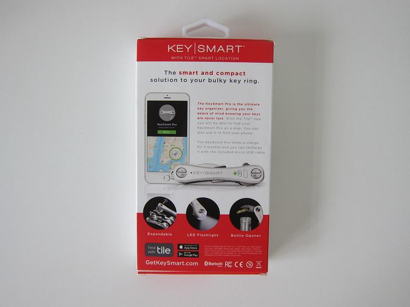 KeySmart Pro With Tile Smart Location Tracking « Blog ...