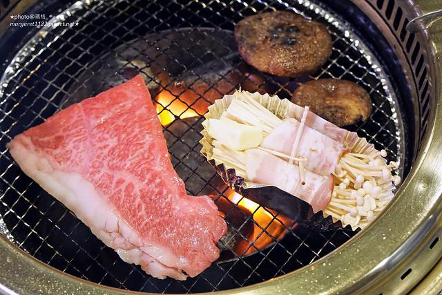 三重松阪|一升びん迴轉燒肉