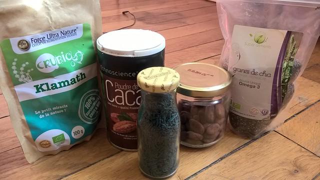 Super-aliments naturopathie