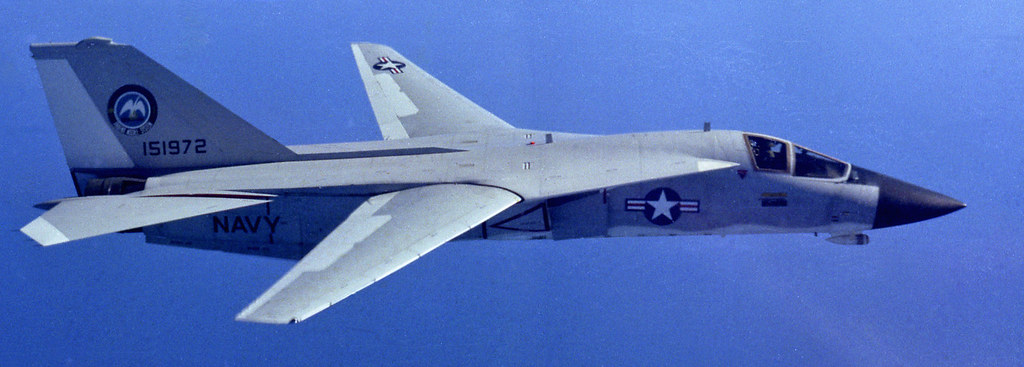 972 from right side in flight