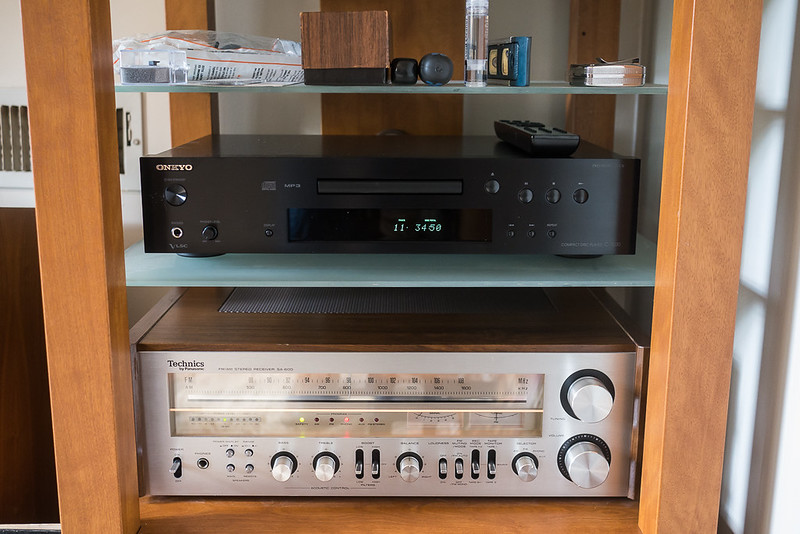 CD player: Vintage vs  New, your thoughts please | Audiokarma Home