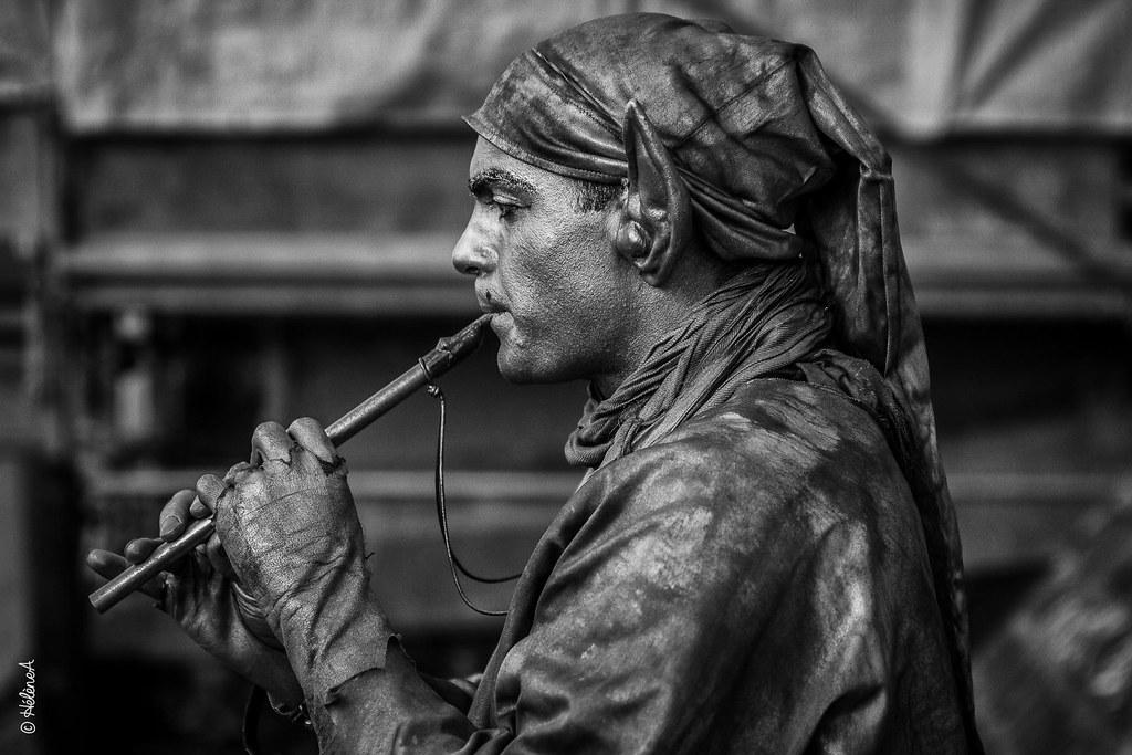 Street Paris-