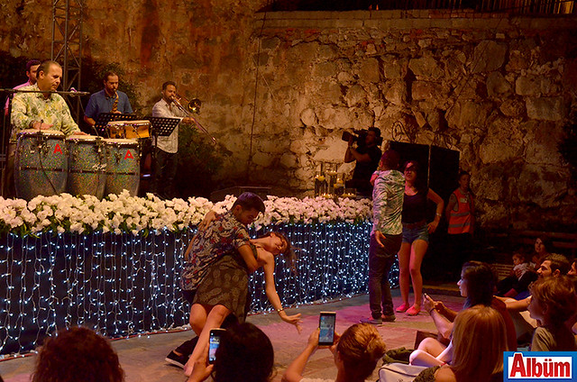 Ayhan Sicimoğlu Alanya konser -8