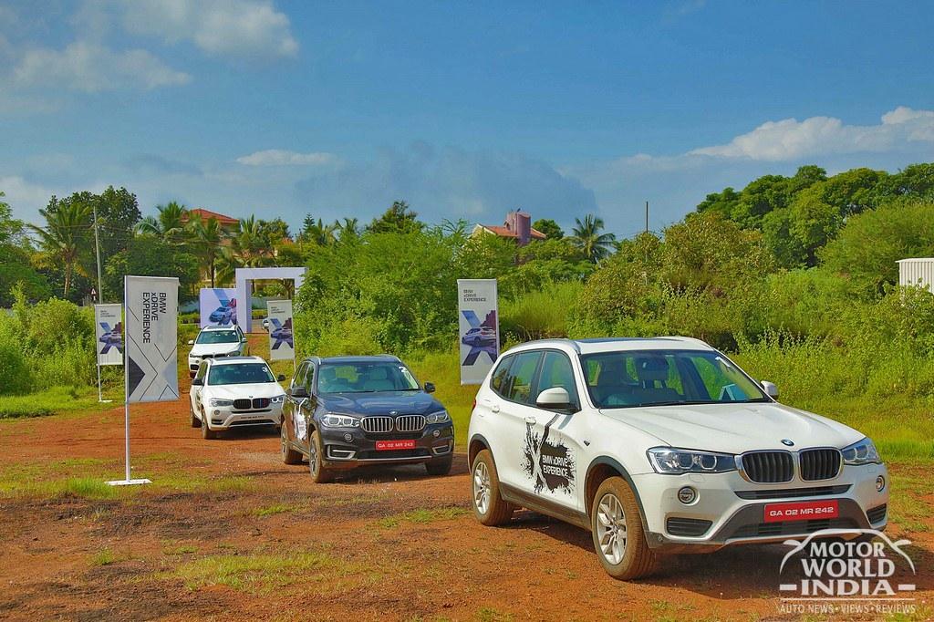 BMW-xDrive-Experience-Goa