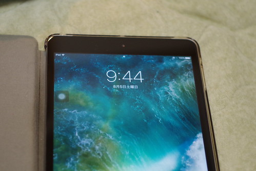 iPad miniゲット!