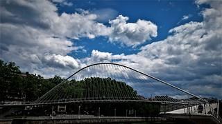 Cielos de Bilbao