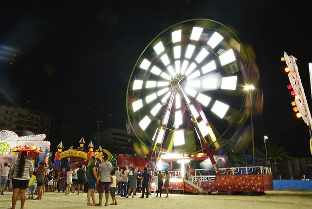 17.08.09 Festival Folclorico do CSU Parque 10